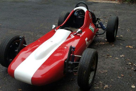 1973 Caldwell D13