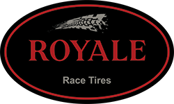 Royale Race Tires