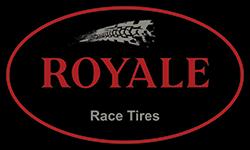 Royale Race Tires